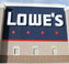 Lowes - Various Locations