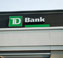 TD Bank Various Locations